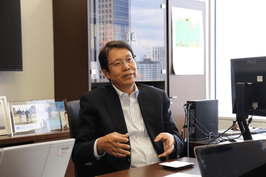 離職防止がGeppoの目的ではないと語る中村氏