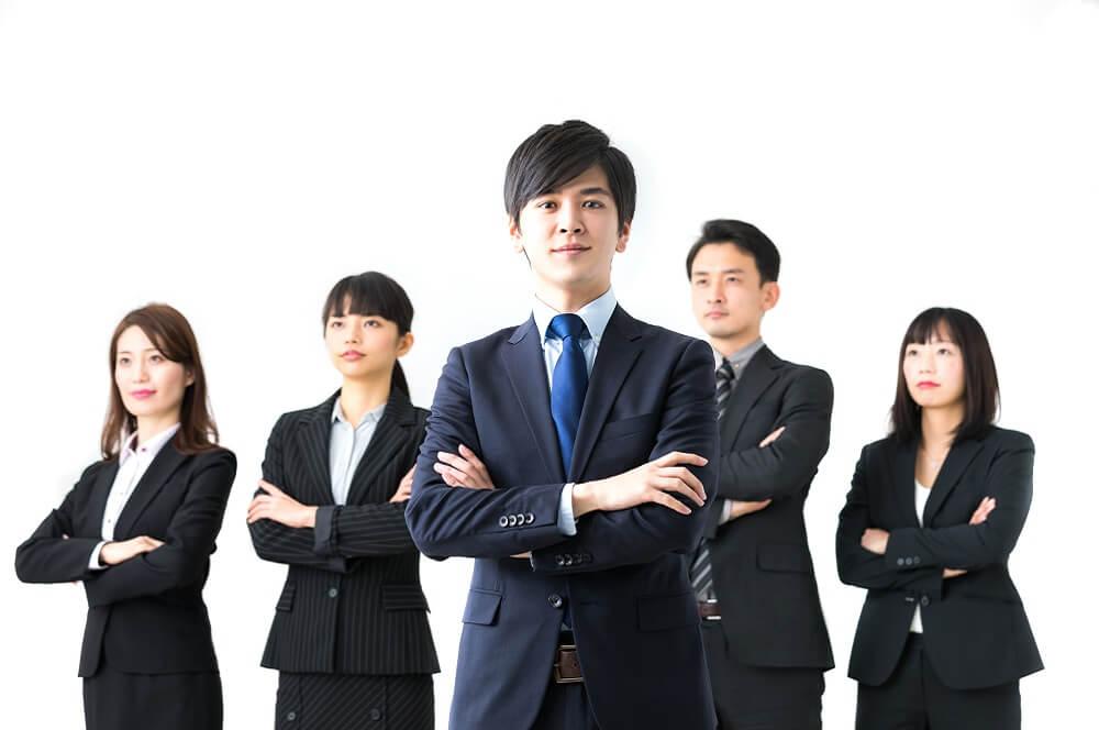 優秀な社員のイメージ
