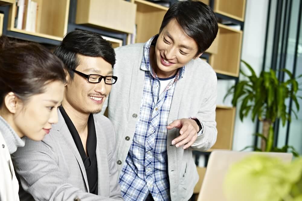日本における生産性の現状を知る