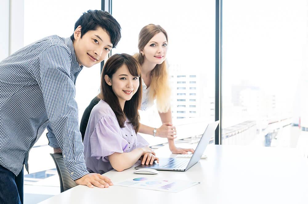 会社全体でストレスと向き合う