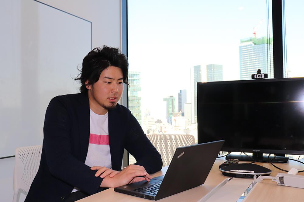 株式会社Cyber Now 代表取締役 須田瞬海氏