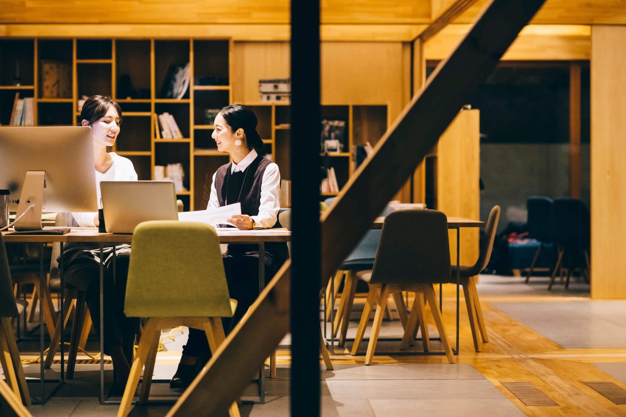 社員の残業理由を把握しよう!残業を減らすための組織づくり