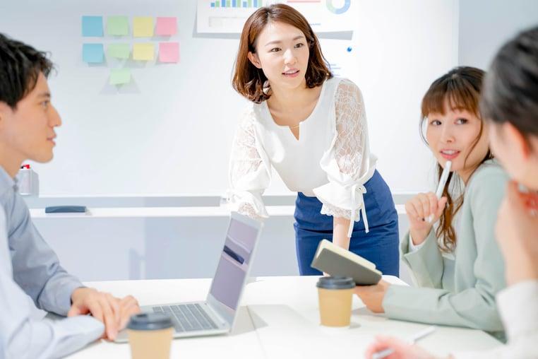 従業員満足度を高めるための具体的な施策