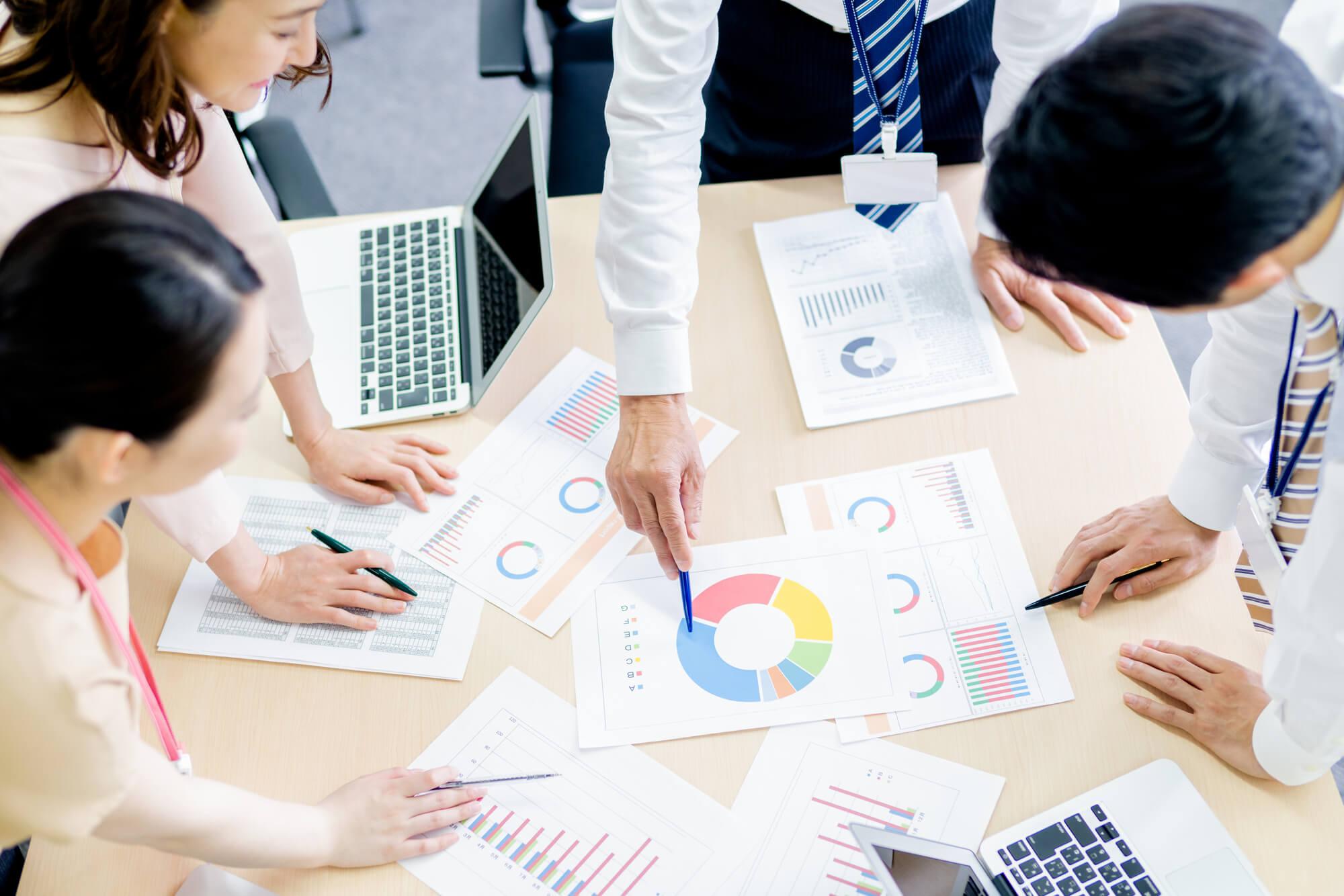目標管理制度のデメリットと対処法