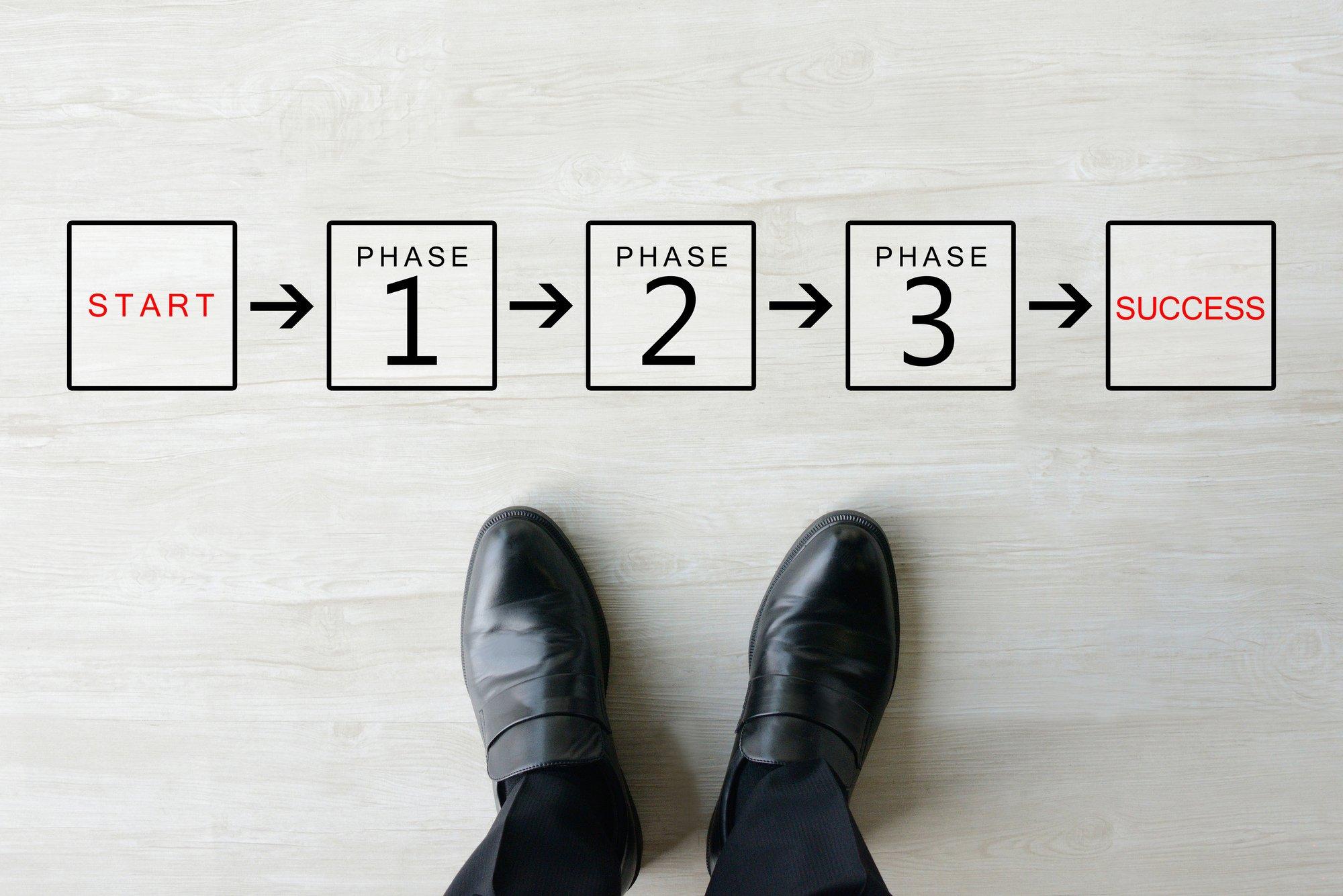 オンボーディングを実施するための5つの施策