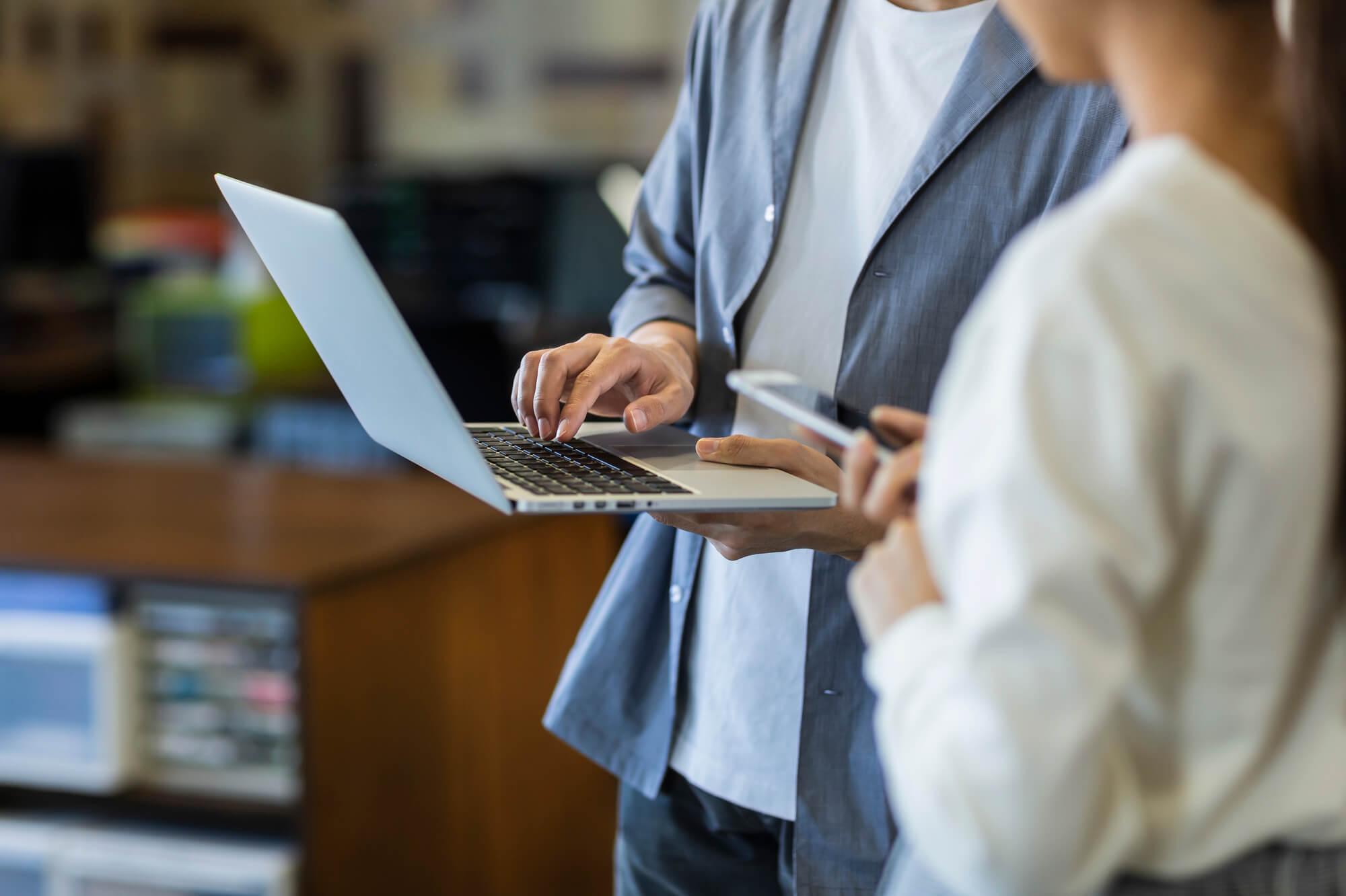 新卒社員の離職率の高さと企業に与える影響