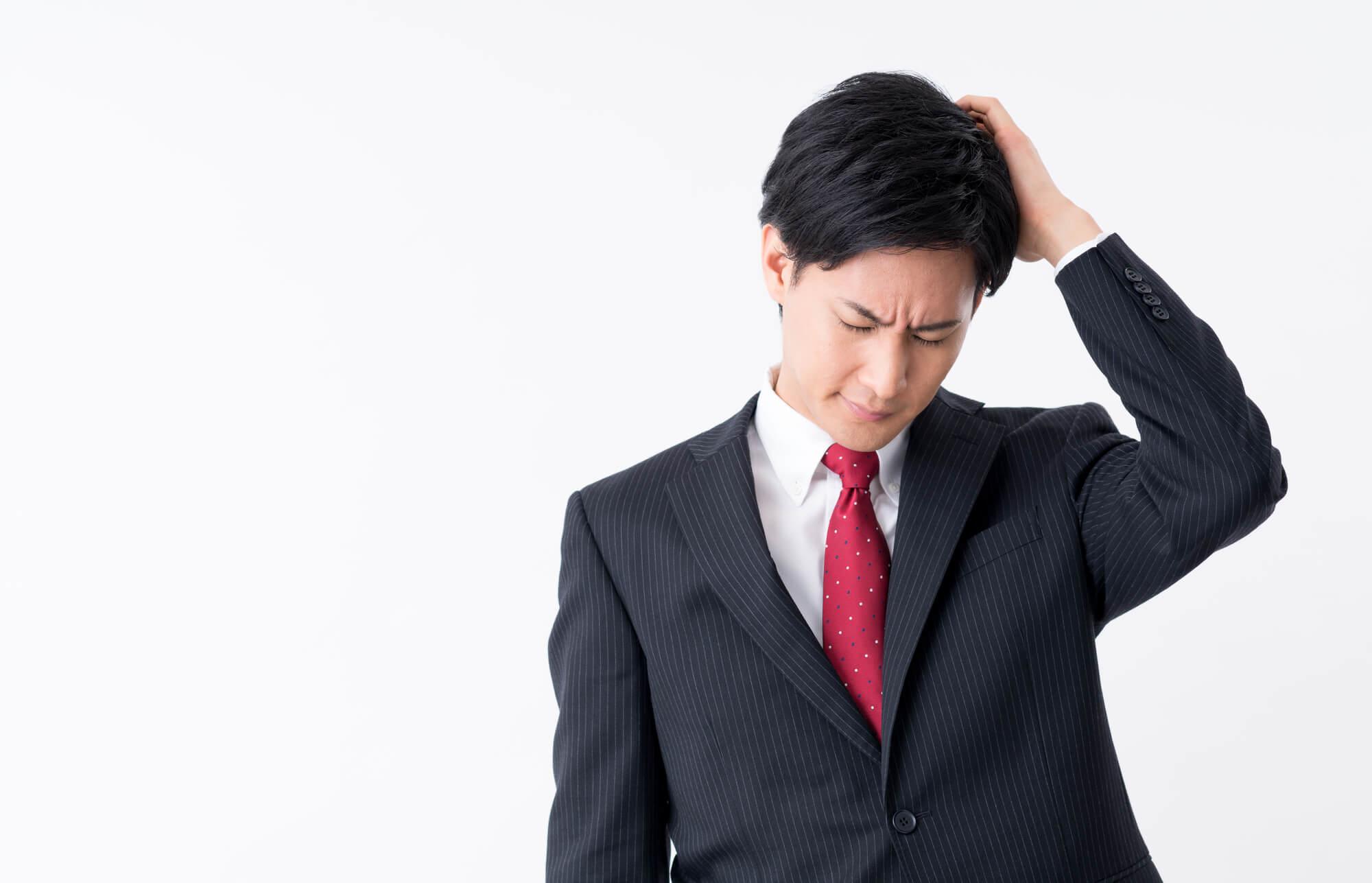 離職率の高い会社が受けるデメリット