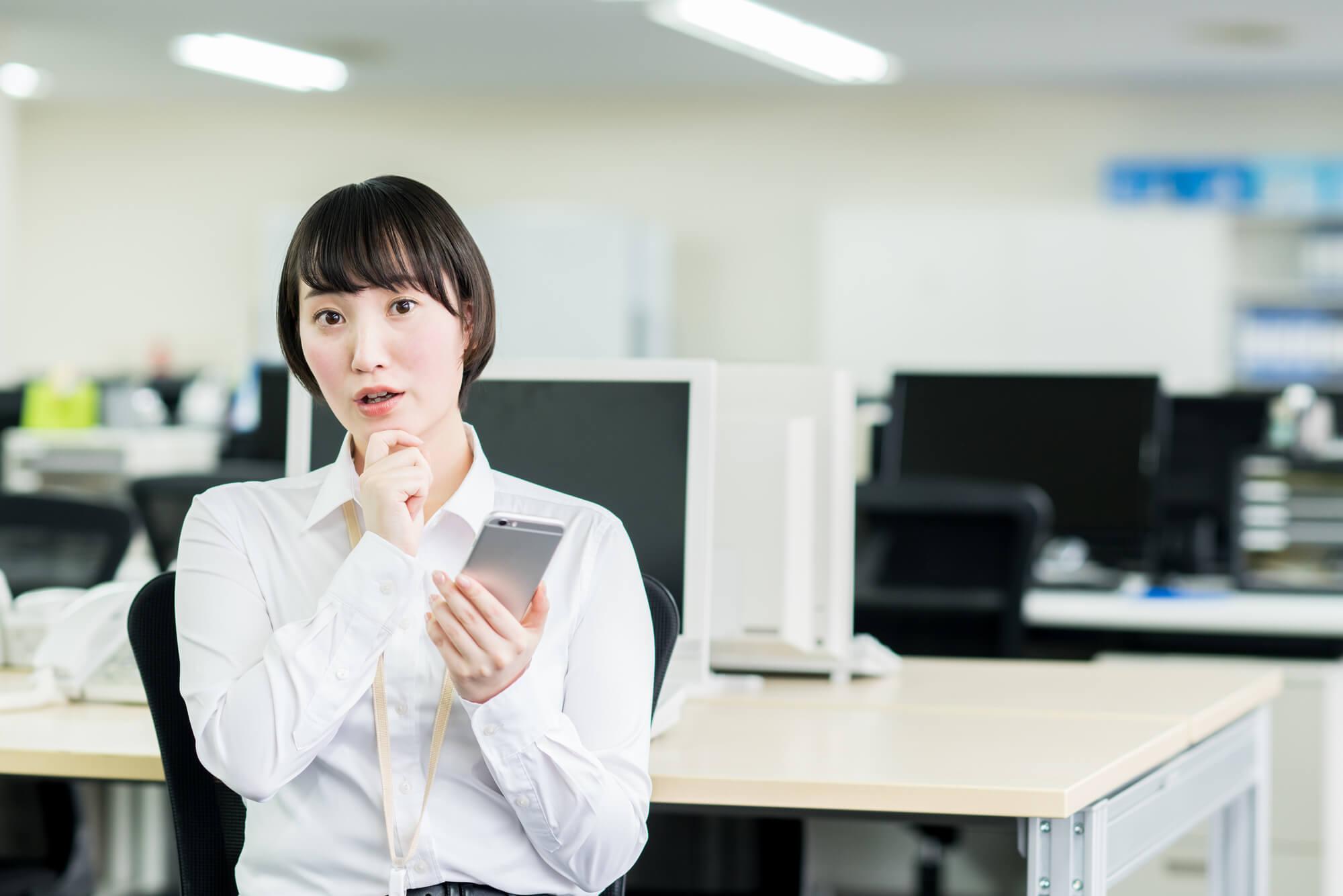 離職率が高まりやすい会社の4つの特徴