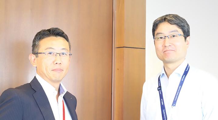 株式会社NTTデータ